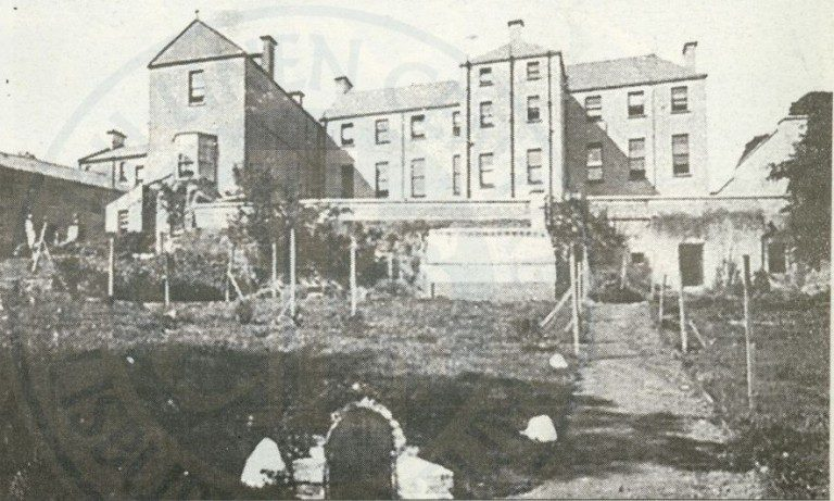 Convent, Castle Street