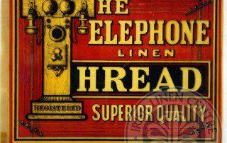 Telephone Thread, Barbours