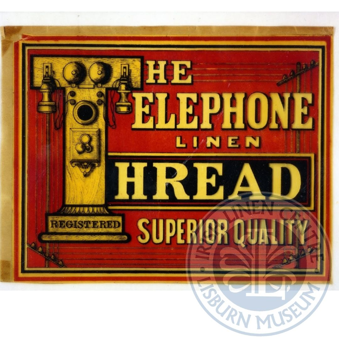 Telephone Thread, Barbours