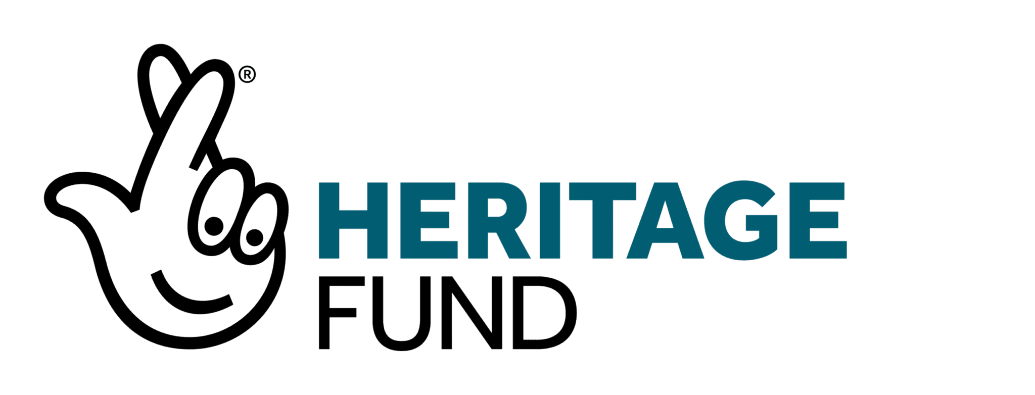 HLF NI Shared History Fund Logo