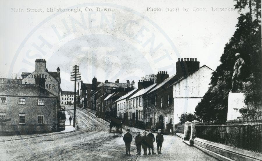 Main Street Hillsborough