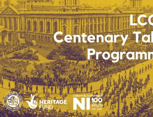 NI Centenary Talks Programme 2021