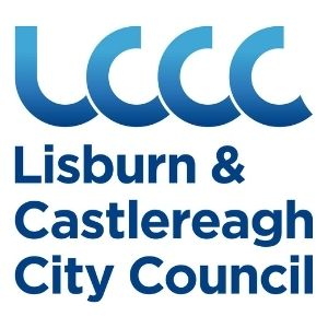 Logo Lisburn & Castlereagh City Council