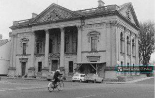 Scenes from Lisburn 1963 DFA link