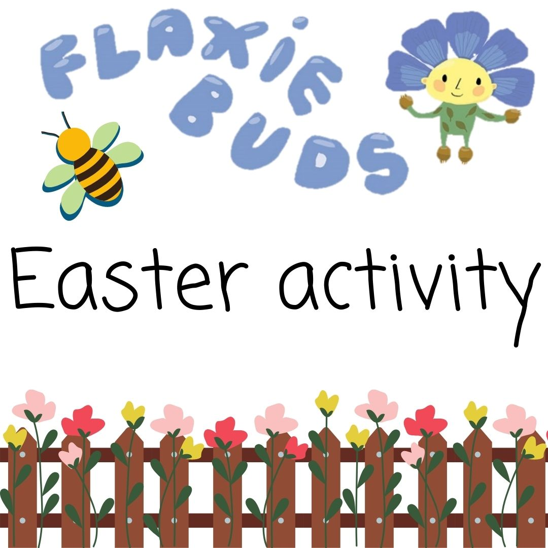 Easter activity feature