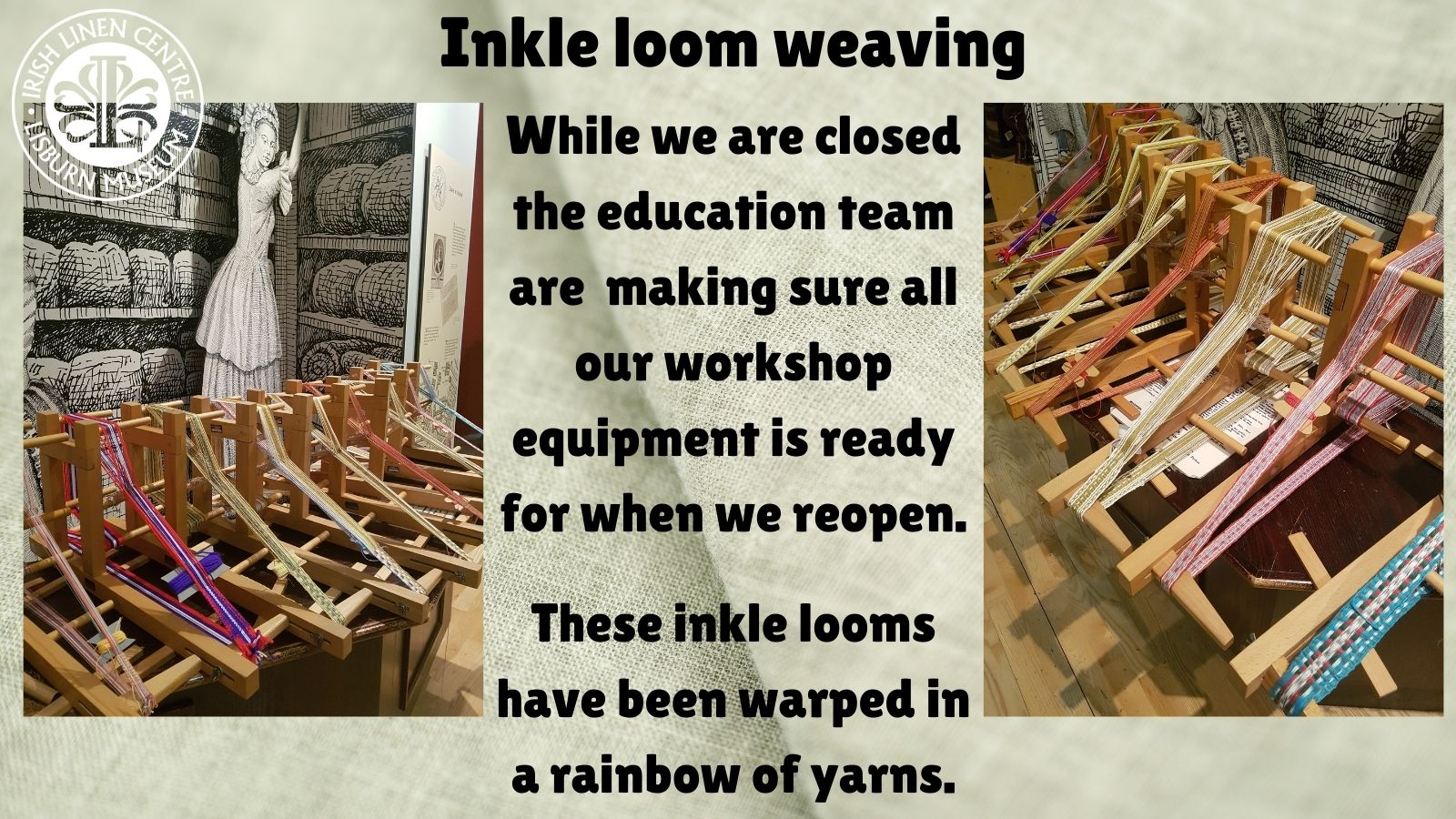 inkle looms