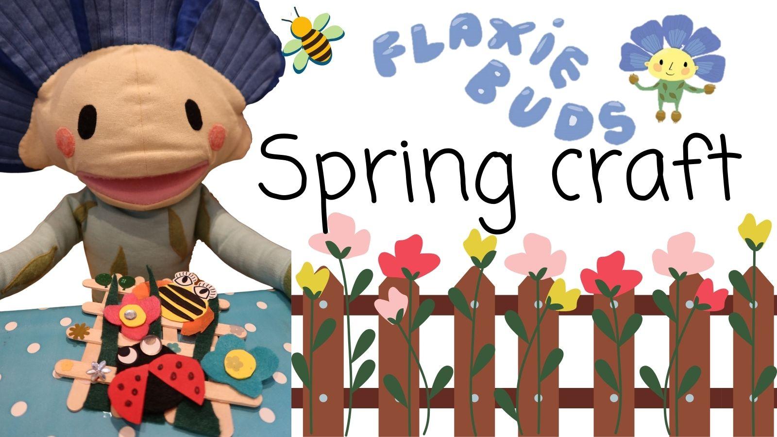 spring craft header