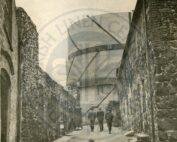 Barrack Lane with Gasholder 1970