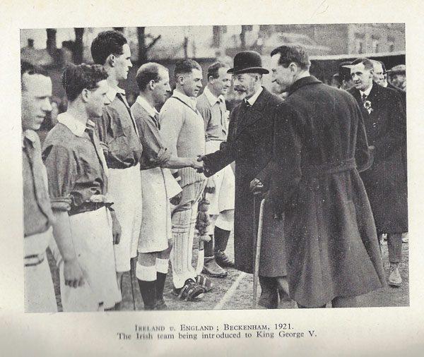 Rodney Malcolmson meeting King_George_V, 1921