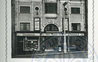 picture house lisburn market square ILC&LM Collection