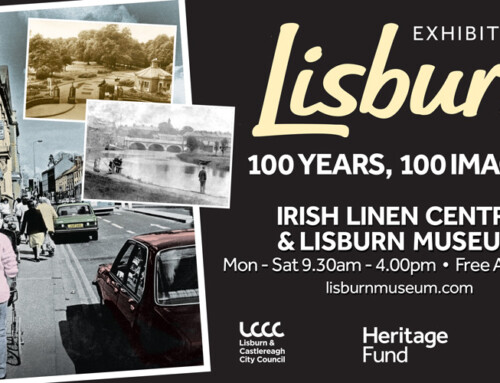 Submit your photo or thought!  Exhibition: 100 Years, 100 Images