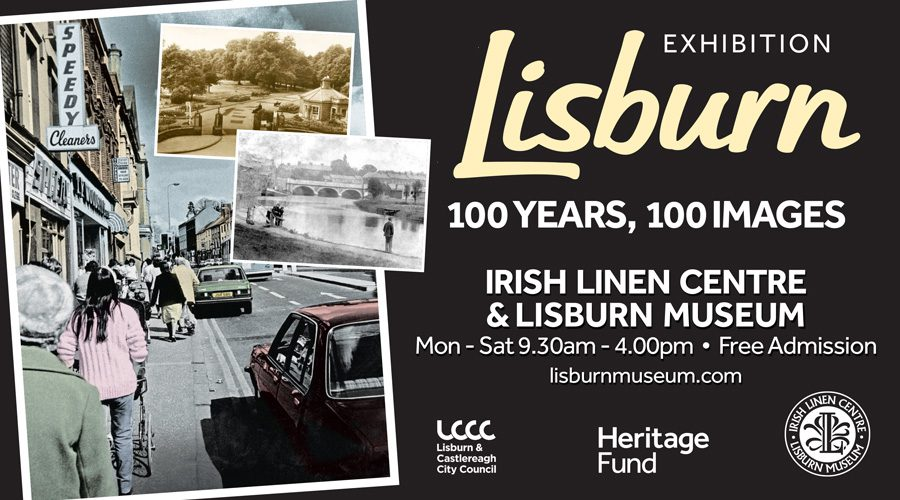 Poster - 100 YEARS 100 IMAGES