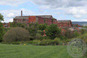 Hilden Mill Exterior